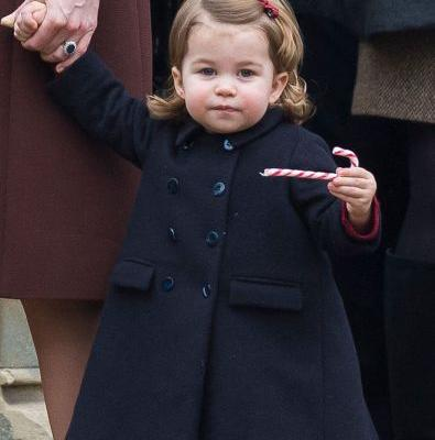 William And Kate's Family Christmas Card Is Here - And It's Too Perfect