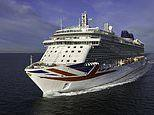 P&O Cruises to offer Brits staycation 'escape' trips that will go on sale later in March