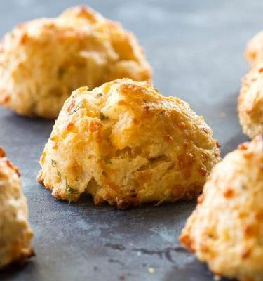 Easy Cheese Biscuits