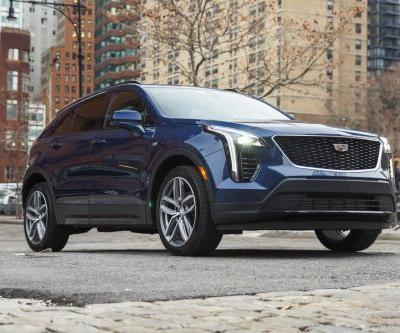 We drove a $52,000 Cadillac XT4 crossover to see if the 2019 Car of the Year runner-up is worth the money
