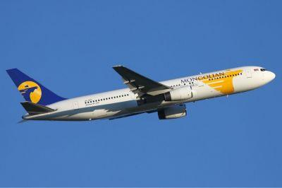 MIAT Mongolian Airlines special airfares