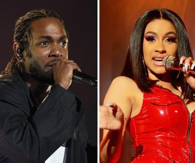 Grammy Nominations 2019: The Full List of Nominees