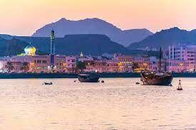 Oman is hopeful to perk up its tourism & improve digital economy with China