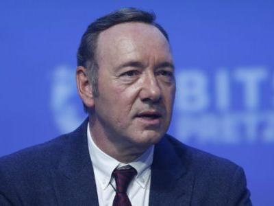 Harry Dreyfuss Says Kevin Spacey Groped Him When He Was 18