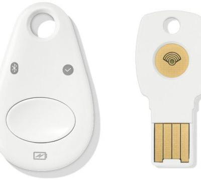Google Titan Security Keys roll out to more countries