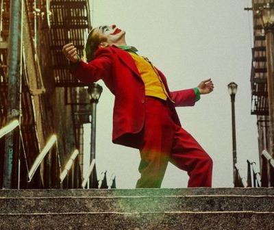 Joker Blu-ray Details and Release Date Revealed!