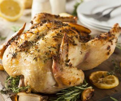 Chicken can be just as bad for your health as red meat when it comes to cholesterol, study says