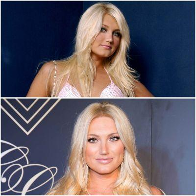Find out What Brooke Hogan, Kelly Osbourne, and More Reality Star Kids Are up to Now!
