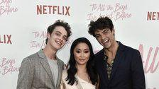 Netflix's 'To All the Boys I've Loved Before' Is Getting A Sequel