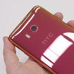 Stunning solar red HTC U11 finally coming to the US
