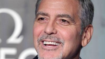 George Clooney Sells Casamigos Tequila Company for Ungodly Amount of Cash