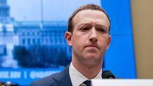 Federal Trade Commission Approves $5 Billion Fine For Facebook: Report