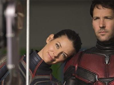 The Very Important Mission Hope Will Be On In Ant-Man & The Wasp