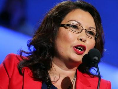 Sen. Tammy Duckworth announces pregnancy, becomes first sitting US senator to give birth