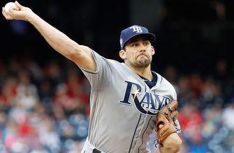 Rays could not overcome Max Sherzer's strong pitching, lose 4-2