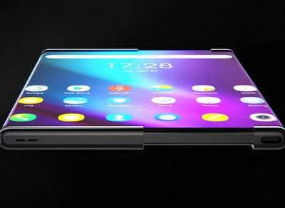Forget foldables: TCL shows off the first 'rollable' phone concept