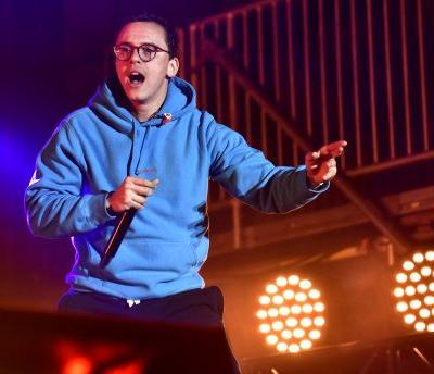 Logic Is The First Rapper With A New York Times 1 Best-Selling Novel