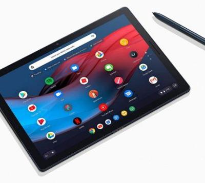 Google Pixel Slate now available to preorder from $599
