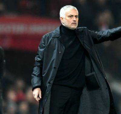 'Give us a break ' - Mourinho asks not to be compared to great Man Utd teams