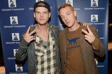 Diplo Remembers His Friend Avicii: 'You Should Have Lived to be 150, But Your Music is Gonna Live Forever'