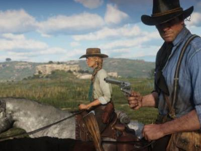Red Dead Redemption 2 Sold More in 8 Days Than the Original Did in 8 Years