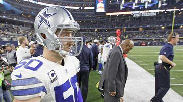 Sean Lee Added To Pro Bowl Roster As An Alternate; Cowboys Now Have 6
