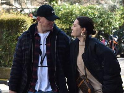 Channing Tatum and Jessie J Are Already Talking About 'Starting a Family!'