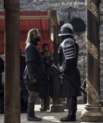 The Hound's Cryptic Warning to His Brother Could Mean This For Season 8