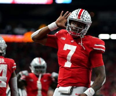 NFL mock draft: Final first-round projection for 2019 includes a few twists
