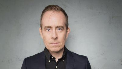 Ted Leo Returns, Solo And Reinvigorated, With 'You're Like Me'