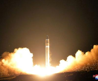 South Korea imposes new sanctions on North Korea after missile launch