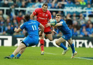 Leinster v Saracens live stream: How to watch from anywhere