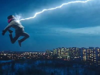 New Shazam! Featurette Focuses on the Awesomeness of Being a Hero