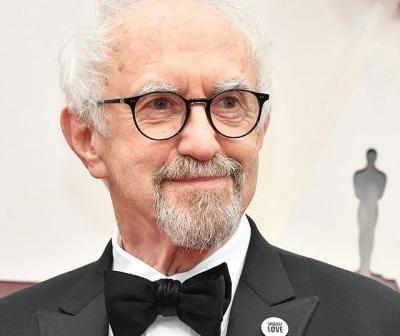Jonathan Pryce to Play Prince Philip in The Crown Season 5 & 6