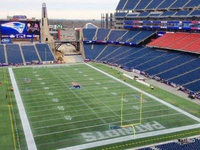 How to watch the New England Patriots 2020/21 NFL Season