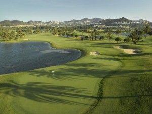 Golfers' award gives La Manga Club six appeal