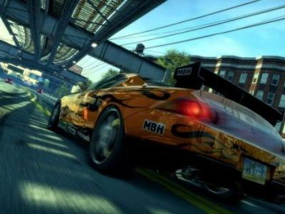 UK Charts: Burnout Paradise Remastered Debuts in First