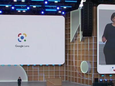 New Google Lens icon is now rolling out across Android