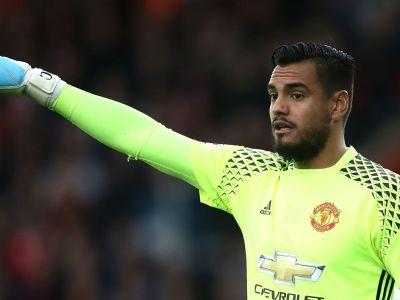Southampton 0 Manchester United 0: Stand-in Romero shines in De Gea's absence