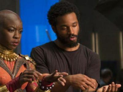 'Black Panther 2': Ryan Coogler to Write and Direct Marvel Sequel
