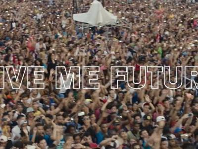 Major Lazer documentary 'Give Me Future' coming exclusively to Apple Music next month