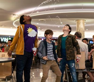 'Good Boys' shatters box office expectations on opening weekend