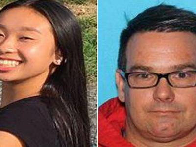 Missing 16-year-old girl found with friend's dad in Mexico
