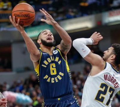 Cory Joseph Agrees To Three-Year Deal With Kings