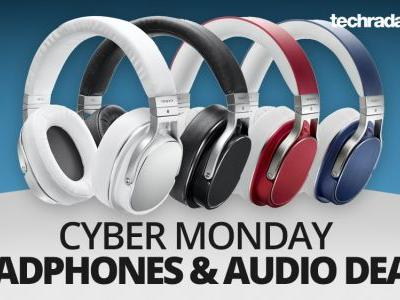 The best headphones, Beats and audio deals on Cyber Monday 2017
