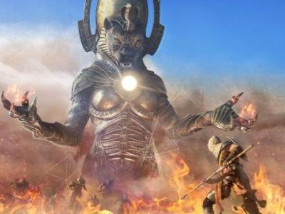 Assassin's Creed Origins Sells an Estimated 1.51 Million Units First Week at Retail