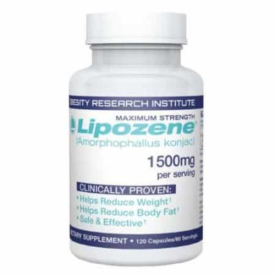 Lipozene Review: A Sales-Free Look At If It Really Works For Weight Loss