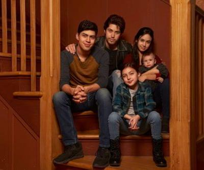 """'Party of Five' Cast Discusses Their """"Timely"""" Reboot at Tribeca TV Fest"""