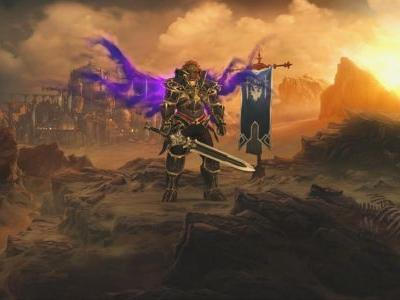 Diablo III Coming To Switch, With Exclusive Content?