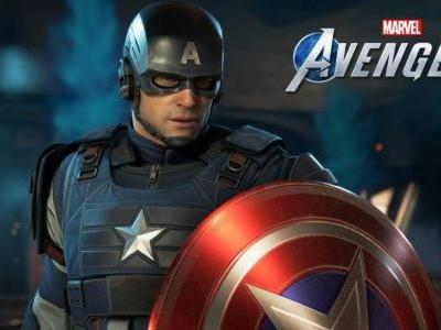 Marvel's Avengers: A-Day Gets Official Trailer